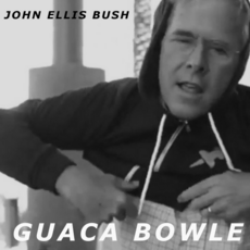 Guaca bowle