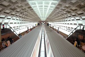 Central Plaza Station