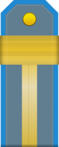 Islandese Major (Air Force) (Paradise Island's World)