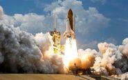 Mule II Suerte launching at Lindenburg Space Centre, Houston