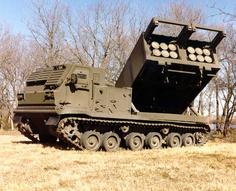 Ferrari missile launcher