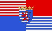 Flag kingdom of hesse rhine by icaramello-d3b48vr-1-