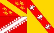 Flag of Koroba NR