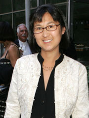 Laura Wong