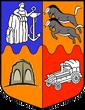 Coat of arms of Orange-Transvaal