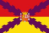 Flag of Vuborg NR