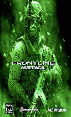 Frontline Title Card