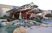 Pechanga Resort Lunar New Year