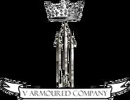 5th Armoured Cie insignia