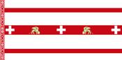 Flag of Fraeburg NR