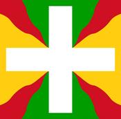 Uteth flag NR