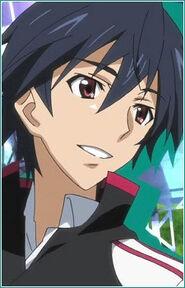 Orimura Ichika