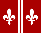 Whiovania flag NR