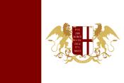 Flag of New Genoa NR