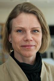 Hrafnhildur Rögnvaldurdottir