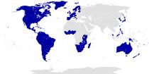 Locator Map of the HAE