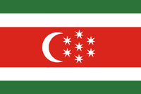 North caucasus emirate by mars fm-d7wugbf