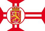Flag of Nami Novgorod