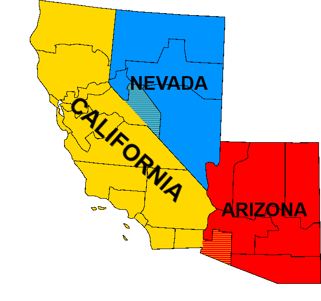 Image   Map of Sierra (California Nevada Arizona regions).png