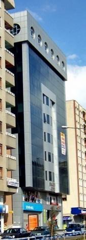 Diyarbakir embassies