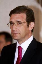 Geir Agnarsson (Pedro Passos)