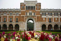 Rice University, Houston