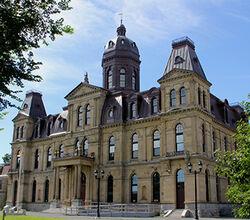 Inland Empire Provincial Capitol