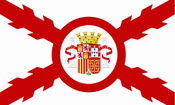 Blagat Flag NR