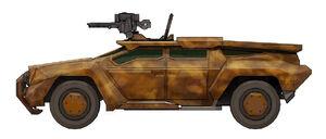 BOFORS BV-LPV02
