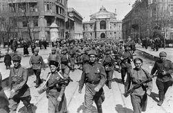 Soviet liberation