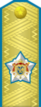 Vice-Marshal of the Imperial Air Force (Paradise Island's World)