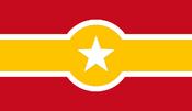 Flag of Qionghai NR