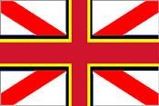 Ireland British Fascist Flag Pax Columbia-1-