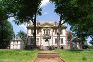 Pleasant House (Mount Pleasant)