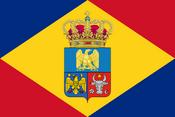 Gozaelia flag NR