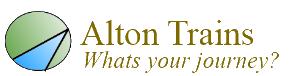 Alton Trains Logo
