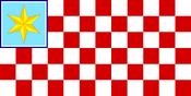 Flag of bosnia NR