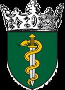 Medical Cie insignia