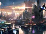 APAC Universe
