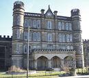 Juno Provincial Penitentiary