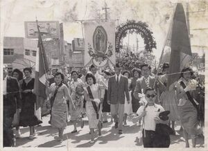Sierran Cultural Revolution protest