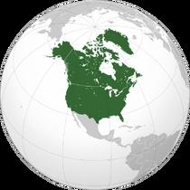 USNA Map