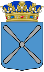 Coat of Arms of the Kanian Air Force
