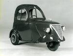 Historic E-Car