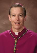 Archbishop Matthew
