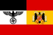Königförde flag