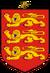 Guernsey coa