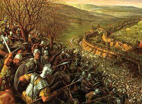 Siege of Aquillus