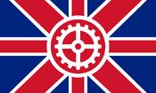 Taclary flag NR