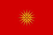 Easitor flag NR
